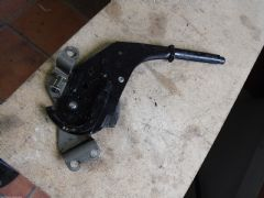 MAZDA MX5 EUNOS (MK1 1989 -1997) HAND BRAKE HANDBRAKE MECHANISM / HANDLE